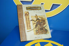 Libro de rol: DUNGEONS & DRAGONS AVENTURAS ORIENTALES (DEVIR) - TAPA DURA