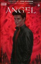 Boom Studios Angel #0 Comic Book