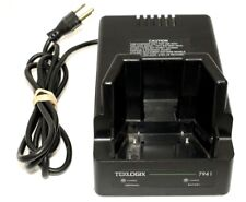 Teklogix 7941 Dual Battery Charger - FREE SAME DAY SHIPPING! - 30 DAY WARRANTY