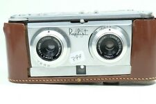 Stereo Realist 45 Camera and Case!!EXC+++