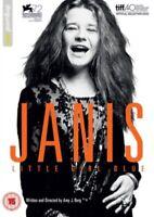 Neuf Janis - Petit Fille Bleu DVD