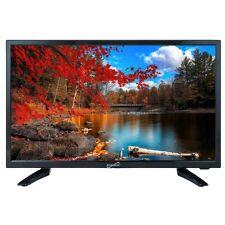 "24"" SUPERSONIC SC-2411 LED HDTV 12 Volt AC/DC Widescreen 1080p HD Digital TV NEW"