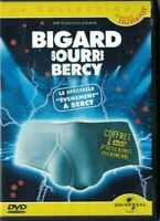 COFFRET 2 DVD BIGARD BOURRE BERCY