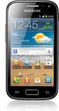 Samsung Galaxy Ace 2 i8160 Black Android Smartphone, Neuwertig
