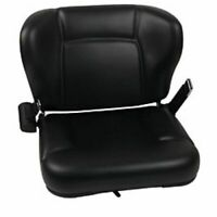 53740-23000-71 REPL VINYL SEAT FOR TOYOTA FORKLIFT