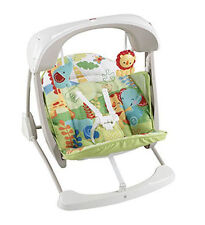Fisher-Price 2 Years and Up Baby Swings & Bouncers