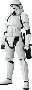 BANDAI S.H.Figuarts Star Wars Stormtrooper A NEW HOPE 150mm Action Figure Japan