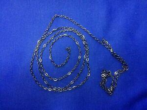 1:50 Scale Chain, 1 Meter Chain,  Heavy Haulage, Wsi, Tekno, Corgi, Code 3