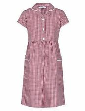 Marks and Spencer Girls' School Dress 2-16 Years
