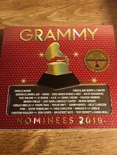 2019 GRAMMY Nominees Compilation (2019) CD *** BRAND NEW ***