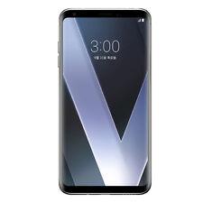 "LG V30 / 64GB / LG-V300 / Aurora Black / 6.0"" / 2880?440 /  Unlocked Single Sim"