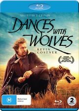 Dances With Wolves: Collector's Edition