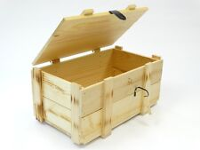 Weinkiste Holzkiste Holzbox Box Verpackung Truhe LW0052