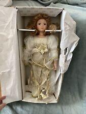 **RARE** - Heritage Signature Collection - Angel Doll Angelica - 2002 - BNIB