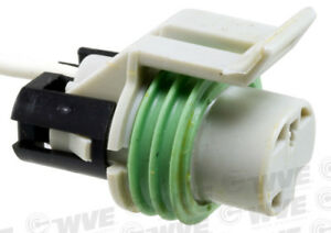 Oil Pressure Switch Connector WVE BY NTK 1P1054