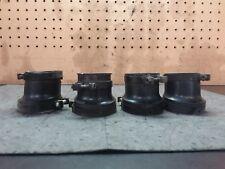 02-07 Honda CB900 F CB 900 919 Hornet intake tubes boots manifolds