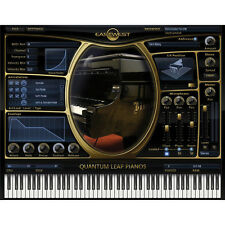 EastWest Quantum Leap Pianos Gold Edition Software (Download)