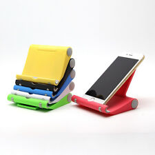 Foldable Portable Phone Stand Holder Universal for Tablet Cell Phone Smartphone