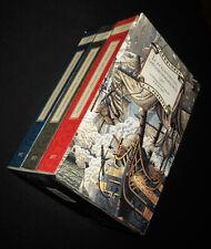 Forester - Le avventure del Capitano Hornblower - Cofanetto Rizzoli 2007 - RARO