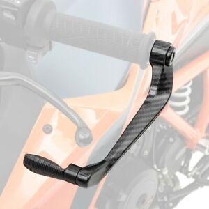 Protections de levier pour Ducati Scrambler Full Throttle X6 noir
