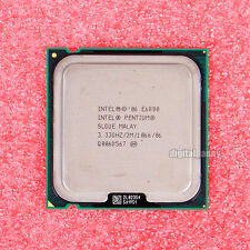 Intel Pentium E6800 3.33 GHz Dual-Core CPU Processor SLGUE LGA 775