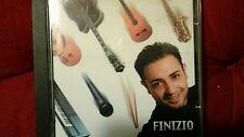 FINIZIO GIGI - FINIZIO.  FONIT CETRA NO BARCODE CD