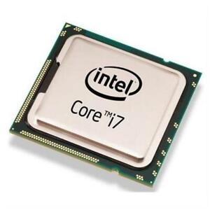 TRAY Intel Core i7 6700 3.4GHz 8M Cach Quad-Core CPU Processor 65W LGA1151