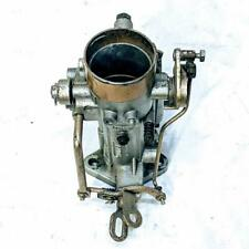 Zenith 30VIG-10 Down Draft Carburetor From Nash Metropolitan 1500cc Engine VGC