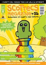 Sio SCOTTECS MEGAZINE n. 8 Shockdom