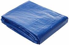 Toldo reforzado gramaje 90 grs, 3 x 4 m, color azul - Catral 560111
