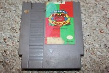 Attack of the Killer Tomatoes (Nintendo Entertainment System NES) Cart Only FAIR
