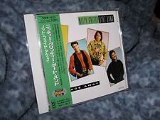 "NITTY GRITTY DIRT BAND CD ""FADE AWAY"" JAPAN"