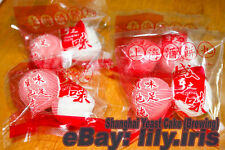 4pc x Chinese Yeast Cakes/Balls Shanghai For Brewing (Total: 8 balls)