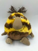 Official Grug By Ted Prior 2010 Childrens Book Plush Kids Stuffed Toy Animal