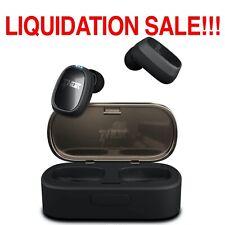 New listing Sale! True Wireless Bluetooth Earbuds Tws Sweatproof Earphones Deep Bass