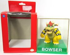 "Banpresto Nintendo Super Mario Figurine Collection 4"" Bowser 2011"
