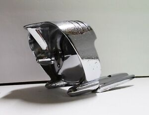 Vintage Outside Mirror 50s Chevy Ford Olds Buick Pontiac Chrysler