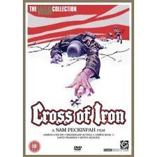 Cross of Iron NEW PAL Arthouse DVD James Coburn