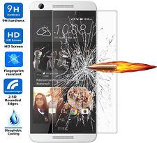 PREMIUM REAL ULTRA CLEAR TEMPER GLASS SCREEN PROTECTOR HTC DESIRE 626/626S USA