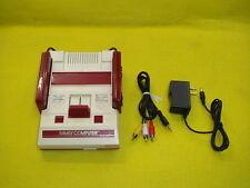 Nintendo Famicom Console System (NTSC) AV Mod Refurbished for AC100V-240V A2
