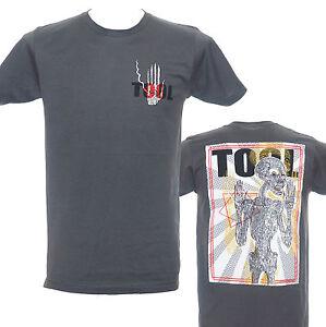 TOOL - SPECTRE BURST SKELETON - Official Licensed T-Shirt - New S M L XL 2XL