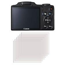 Screen Protector for Canon Powershot Camera