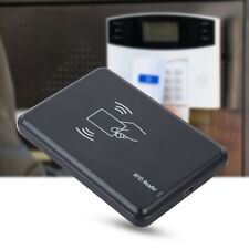 USB RFID Card Reader Kartenleser Kontaktlos ID Kartenlesegerät 125 kHz