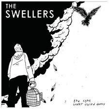 THE SWELLERS - THE LIGHT UNDER CLOSED DOORS [DIGIPAK] USED - VERY GOOD CD