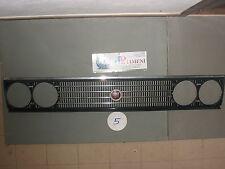 GRIGLIA/MASCHERINA (FRONT GRILLE) FIAT 131