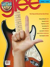 Guitar Play-Along GLEE Learn Dream On Pop Rock TAB Music Book & CD