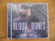 BOF BLOOD and  BONES - KITANO / TARA IWASHIRO / neuf & scellé