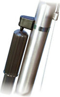 New Rixen and Kaul Pumpfix - Cycle Pump Holder for Bicycle
