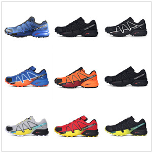 Salomon Speedcross 3 Herren Schuhe Outdoorschuhe Laufschuhe Shoes Gr.40-47