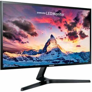 Samsung S24F356F Monitor 59,8 cm 23,5 Zoll HDMI 1920 x 1080 D59557